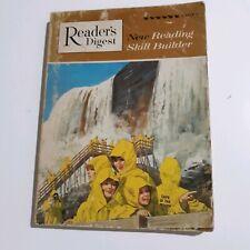 Readers Digest New Reading Skill Builder Part 1 1968 Paperback Beginning Reader