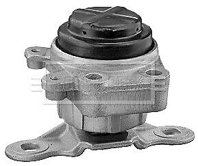 Engine Mount fits FORD MONDEO Mk3 2.0D Right 00 to 07 Mounting B&B 1117880 New