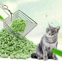 Cats Litter Shovel Pet Cleaning Tool Metal Scoop Kitten Toilet Scoop U6N0 J D5K5