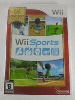 Wii Sports Nintendo Wii 2006 Game Tested Working
