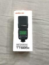 Godox Thinklite TTL Camera Flash, For Sony Cameras, TT685S, Parts or Repair Only