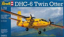 Revell 04901 DHC-6 Twin Otter Modellbausatz Neu