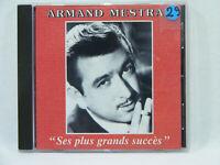 Armand MESTRA Ses plus grands succès CD Chanson Française vintage 30's 40's 50's