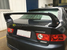 Honda accord euro cl7 cl9 mugen ABS plastic spoiler wing - type r led bar gt