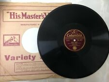 "GENE AUTRY. 10"" 78 RPM Record. PRETTY MARY. **Free UK Postage**"