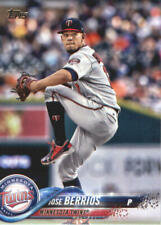 2018 TOPPS BASEBALL CARD SINGLES (501-699) ROOKIE RC YOU PICK