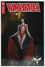 Vampirella # 2 Cosplay Cover E NM Dynamite