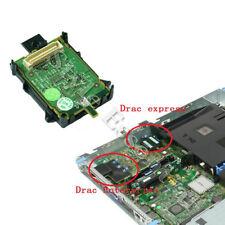 Dell iDRAC6 Express Remote Access Card PowerEdge R510 R515 Y383M JPMJ3 iDRAC