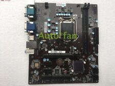 ECS H110M4-C33 V:1.0 motherboard H110 Chip 1151 interfaz VGA + DVI + HDMI 24G