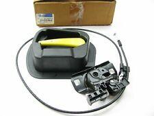 NEW GENUINE OEM GM 12496774 Trunk Latch Lock Rear Deck Lid W/ Emergency Handle