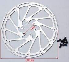 SRAM Centerline 180mm Disc Brake Rotor with 6 Bolts for MTB Mountain Road Bike
