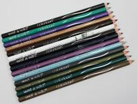 Wet N Wild COLOR ICON Eyeliner Pencil YOU CHOOSE YOUR COLOR New Sealed
