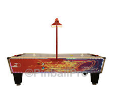 Gold Flare Home Plus Air Hockey Table from Gold Standard Games