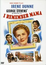I Remember Mama [New DVD] Subtitled, Standard Screen