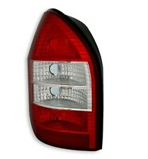 FEUX ARRIERE LEFT CLEAR OPEL ZAFIRA A FASHION 03/1999-06/2005