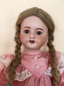 antike PK-Puppe, SFBJ, 61 cm