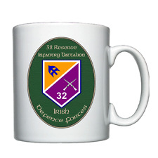 32 Reserve Infantry Battalion Irish Defence Forces, Mug