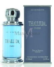 Thallium By Yves De Sistelle Men Eau De Parfum 3.3 OZ  NEW