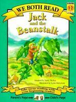 Jack & the Beanstalk (We Both Read - Level 1-2 (Quality))