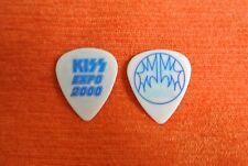 Mediator Guitare Guitar PICK KISS EXPO 2000 Demon