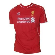 FC Liverpool Trikot Home 2014/15 Warrior XL