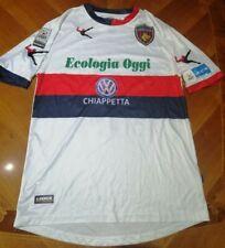 maglia cosenza calcio 1914 indossata STRANGES match worn lega pro serie c italia
