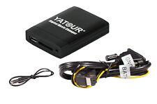 Yatour USB MP3 AUX SD CD + Bluetooth Freisprechanlage für Pioneer Radios