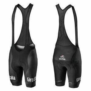 2021  mens team GIRO D'ITALIA cycling bib shorts cycling shorts cycling bibs