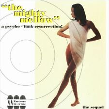 V.A. / THE MIGHTY MELLOW - A PHYCHO - FUNK - RESURRECTION! - THESEQUEL...[LP]