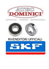 Cuscinetto SKF a sfere serie 6200 Consegna Rapida In 24/48 Ore