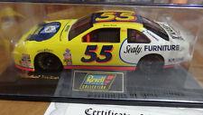 REVELL NASCAR RACE CAR  1:24 Michael Waltrip '97 Sealy Ford Thunderbird