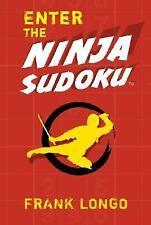Enter the Ninja Sudoku™