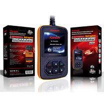 iCarsoft i960 Porsche Detailed diagnostics Handscanner, ABS Airbag PCM PSM