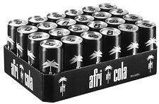 Afri Cola koffeinhaltiges Erfischungsgetränk 24x 330ml