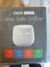 CUJO Smart Internet Home Network Firewall Security Device