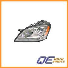 Mercedes Benz ML350 ML500 ML320 ML63 AMG Hella Headlight Assembly (Halogen)