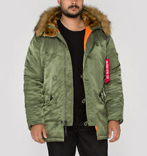 "ALPHA INDUSTRIES Parka ""N3B VF 59"" 