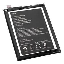 Batterie 3800mAh Li-Po  pour UMIDIGI UMi Z Pro, 1ICP4/67/83
