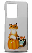SAMSUNG GALAXY S SERIES PHONE CASE BACK COVER|FOX ORNAMENTS