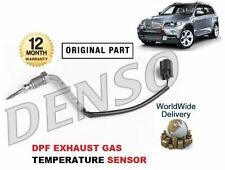 BMW X5 E70 3.0 D 211bhp 235bhp 2007-2008 Nuovo DPF di Scarico GAS Sensore di temperatura