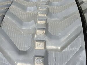 Komatsu PC30MR-3 Rubber Track 300*52.5n*86  BUY DIRECT FROM FACTORY OUTLET