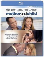 Mother and Child (Blu-ray) Sony New Free Shipping