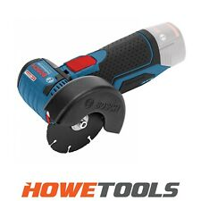 """BOSCH GWS 12V-76 N 12v Angle grinder 3"""" (76mm)"""