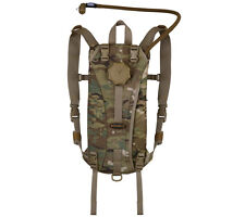 Source Tactical 3 Liter Hydration Pack Multicam with wxp Reservoir Storm Valve