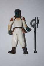 Klaatu Loose-Star Wars-Jabba's Skiff Guards Power of the Force