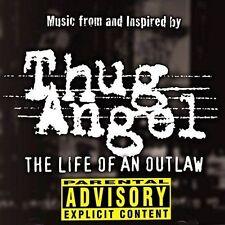 Thug Angel - The Life Of An Outlaw - Original Soundtrack (CD, Jul-2002, Ima [PA]
