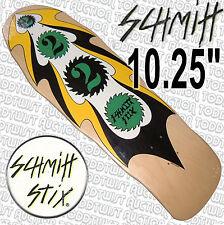 "SCHMITT STIX - Rip Saw II - Skateboard Deck - 10.25"" Wide - Re Issue"