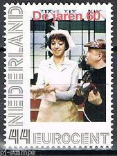 Nederland 2563-Ab-11 Nostalgie in postzegels de jaren 60  Ja zuster, nee zuster