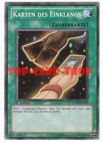 Yu-Gi-Oh: KARTEN DES EINKLANGS , common , NEU