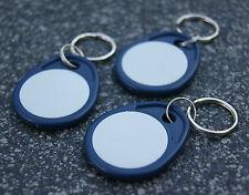 3 x NFC Tag con Mifare ® Ultralight CHIP-Portachiavi XL-Keyfob XL
